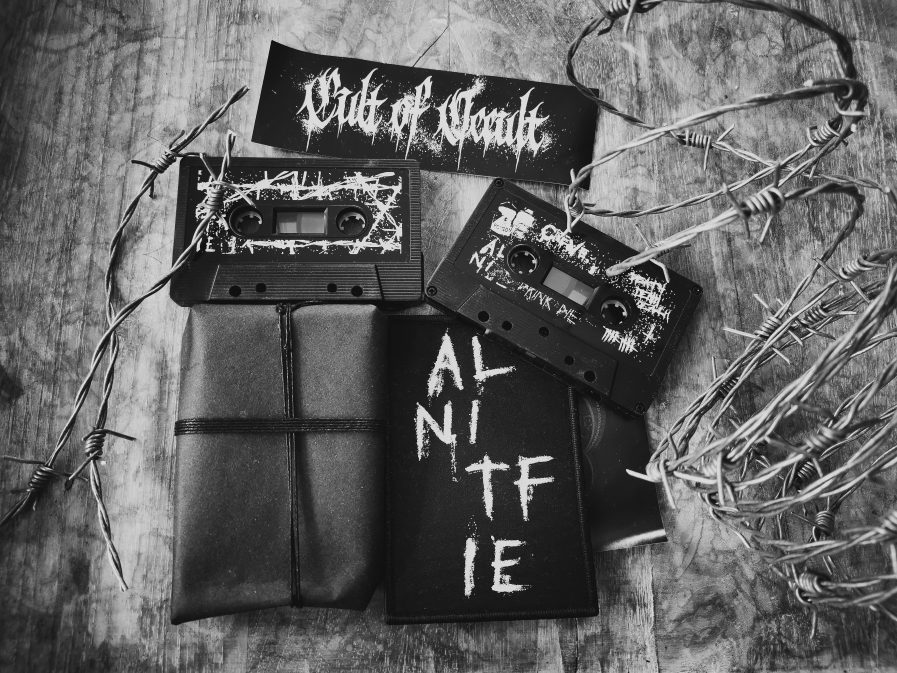 Cult of Occult - ANTI LIFE